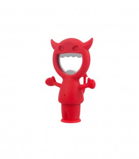 Devil Wine Bottle Stopper