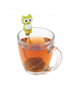 Hoot Tea Cup Infuser