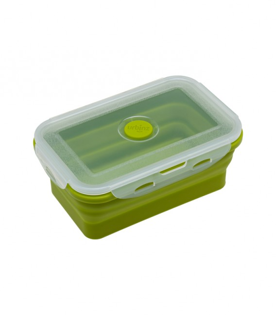 URBINZ - Collapsible Lunch Box - 800ml / 27oz