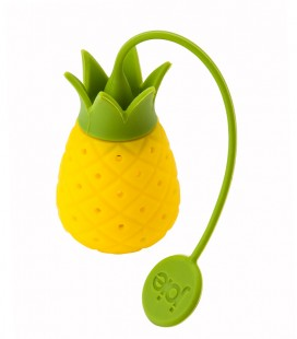 pineapple tea infuser