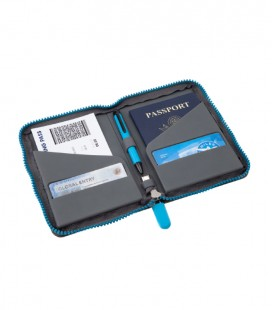 Travel - Passport Pouch
