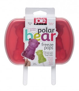Polar Bear - Freeze Pops