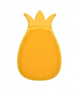 Pineapple - Silicone Scrubbies