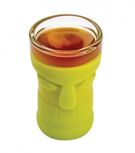 Tiki - Shot Glass