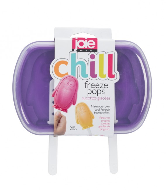 Chill - Freeze Pops