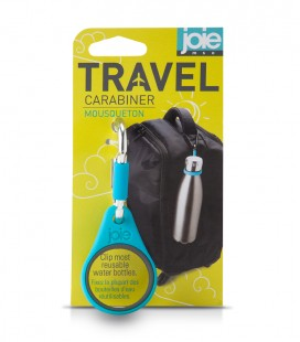 Travel - Carabiner for Reusable Bottles