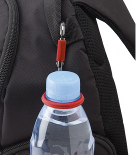 Carabiner for Disposable Bottles
