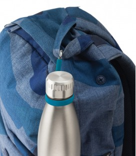 Carabiner for Reusable Bottles