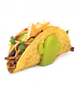Cactus - Taco holders - 4 pc