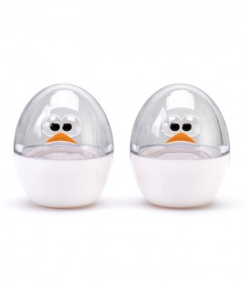 Eggy - Go Pods - 2 pc