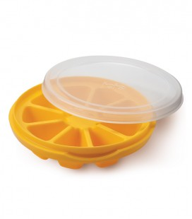 Lemon Wedge Ice Tray
