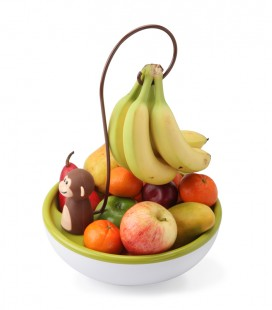 Monkey - Fruit Bowl