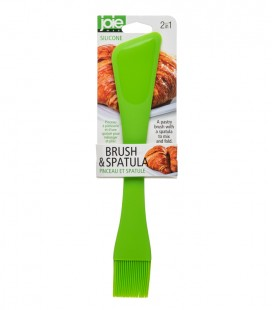 Brush & Spatula