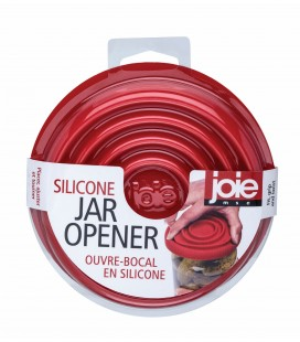 Silicone Jar Opener