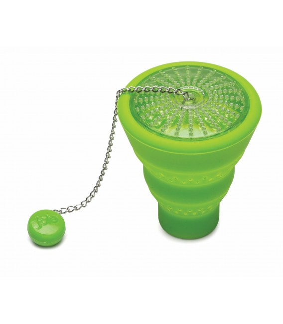 Collapsible Silicone Tea Infuser