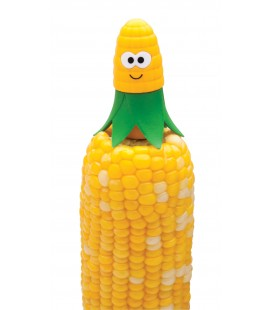 Corn Star Cob Holders - Service for 2