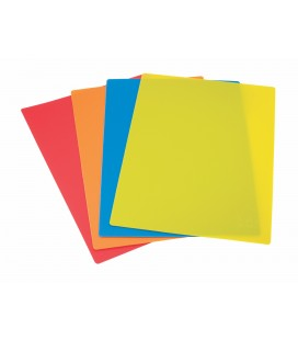 Flexible Cutting Mats - 4pc set